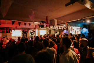 Bryde at Swn Festival by