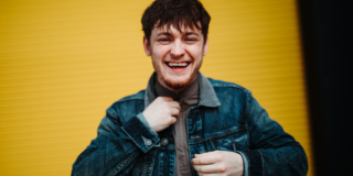 Ryan McMullan at Clwb Ifor Bach 1st May 2020