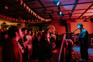 Twin Peaks at Swn Festival 2019 by Bethan Miller