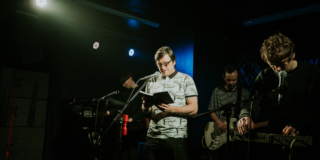 Yr Ods at Clwb Ifor Bach December 2019 by Beth