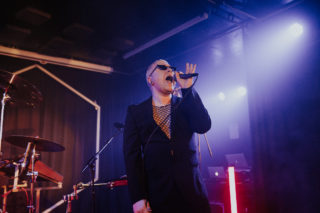 Dead Method live at Clwb Ifor Bach Cardiff 3rd March 2020