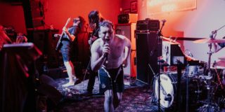 Pigsx7 live at Clwb Ifor Bach November 14th 2020 - tickets