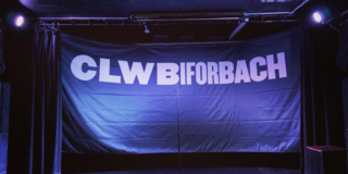 A statement regarding Clwb Ifor Bach's closure during the Covid-19 pandemic.