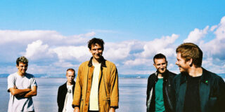 Squid live in Cardiff Tramshed Tickets