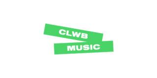 Clwb Music logo