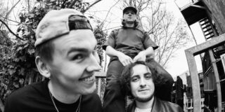 XL Life who play live at Clwb Ifor Bach Cardiff in September 2021